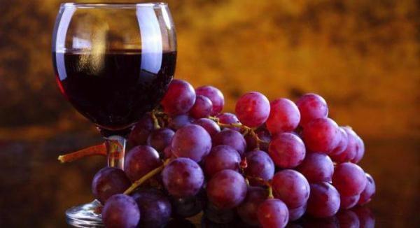 Ο οίνος από τη Λυδία περιέχει πολλά θρεπτικά συστατικά